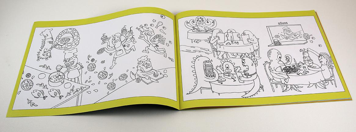 Ausgezeichnet Malbücher Kinder Zeitgenössisch - Ideen färben ...