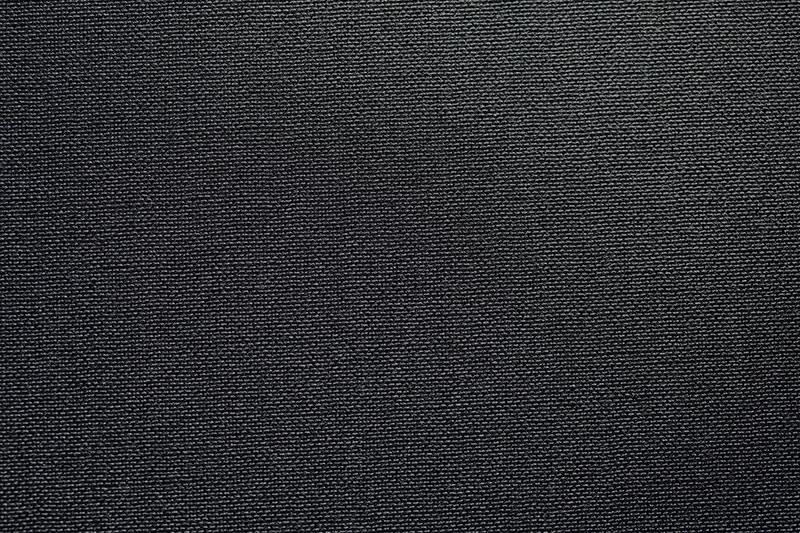 Englisch Buckram Metallic in 6652 Anthrazit