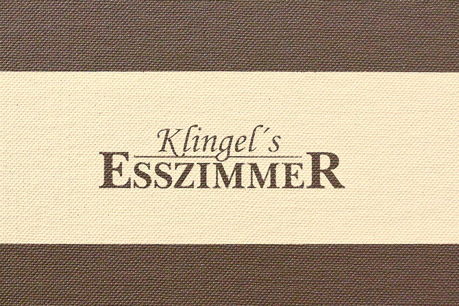 ... Klingelu0027s Esszimmer 4