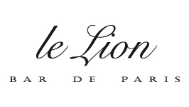 Logo Le Lion - Bar de Paris