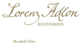 Referenz Lorenz Adlon Esszimmer Hotel Adlon Kempinski