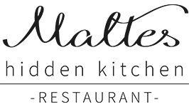 Logo Maltes Hidden Kitchen