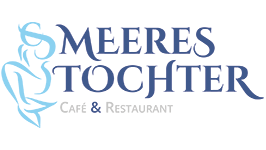 Logo Meerestochter – Apartments & Restaurant