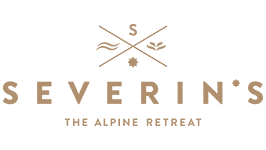Logo SEVERIN*S - THE ALPINE RETREAT