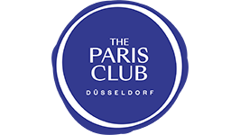 Logo The Paris Club