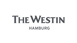 Logo The Westin Hamburg